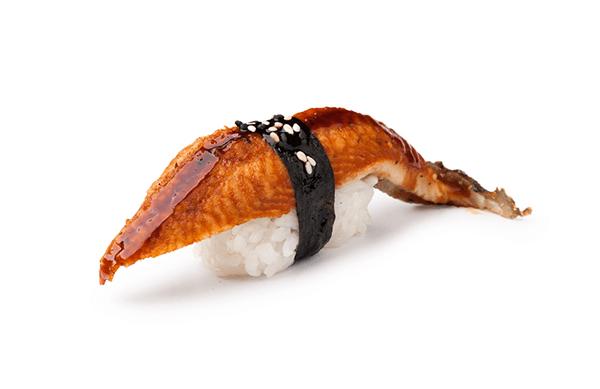 суши вугорь